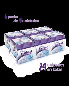 Fortimel Protein 125 Ml 4 pack - Neutro